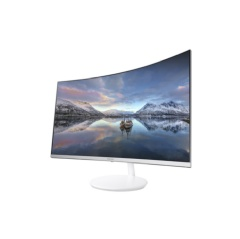 CH711 Quantum Dot Curved Monitor