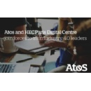 Atos and HEC Paris Digital Centre join forces to train Industry 4.0 leaders