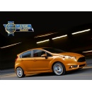 2017 Ford Fiesta ST Wins Kelley Blue Book Award for Lowest Projected Five-Year Ownership Costs