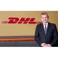 Markus Reckling has over 15 years of senior management experience within the Deutsche Post DHL Group.
