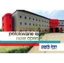 Park Inn by Radisson opens its fourth hotel in South Africa –in Polokwane