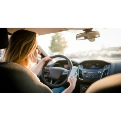 Young Millennials Top List of Worst Behaved Drivers