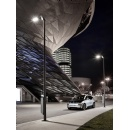 An intelligent streetlight for the city of the future: Infineon teams up with eluminocity