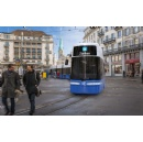 Bombardier Wins Contract to Provide 70 FLEXITY Trams to Zurich