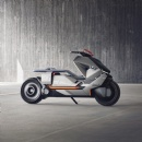 BMW Motorrad Concept Link – The Reinvention of Urban Mobility on Two Wheels