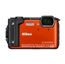 Nikon releases the COOLPIX W300, a high-performance outdoor model that boasts support for 4K UHD movies and tough durability