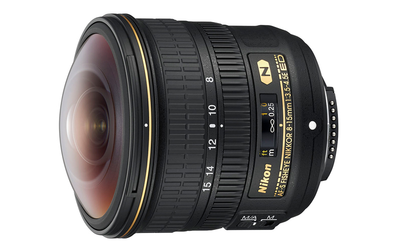 Nikon launches two ultra-wide-angle zoom lenses, 28mm f/1.4 lenses