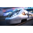 Alstom unveils proposed HS2 train design