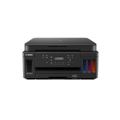 PIXMA G6020 All-In-One Printer and the PIXMA G5020 MegaTank Single-Function Printer