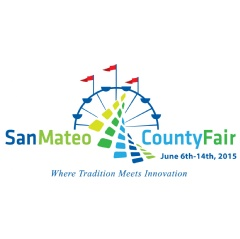 2015 San Mateo County Fair is June 6 -14th 2015