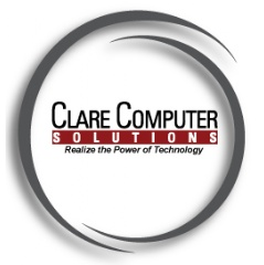 Clare Computer Solutions can help your company adopt a cloud strategy for your business that suits your needs.