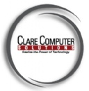 Clare Computer Solutions Launches New Website