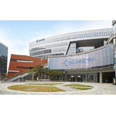 All companies will work out of the Pangyo Global Campus, in Seoul, Korea, which was opened earlier in 2016 as part of the new startup hub.