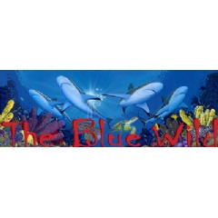 The Blue Wild Show will take place in Fort Lauderdale, February 21-22, 2015.