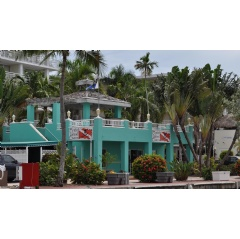 5 Star PADI Instructor Development Center, Pirate Island Divers in Key Largo, FL