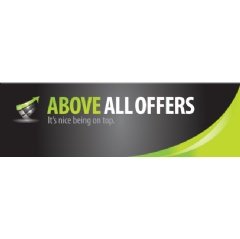 Above All Offers Affiliate Network