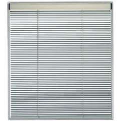 ViuLite® is a privacy and shading solution comprised of a system of ScreenLine® blinds that are permanently sealed within a double-glazed cavity.