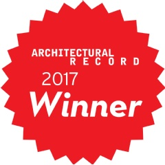 Unicel Wins Architectural Record's Product of the Year Award for ViuLite®