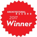 Unicel Wins Architectural Record's Product of the Year Award for ViuLite® Blinds-within-Glass Product