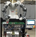 Automated Packaging Systems Integrates Collaborative Robot