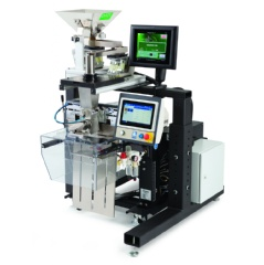 Autobag® 500™ Bagger with DATA Count U-162 Counter