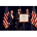 Automated Packaging Systems Receives Presidential Award for Export Business