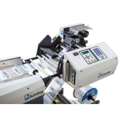AutoLabel 500/600 Thermal Transfer Printer