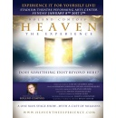 """Heaven the Experience,"" a one-man stage show with a cast of millions coming to The Stadium Theatre"