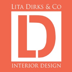 Nationally Acclaimed Interior Design and Model Merchandising Firm, Lita Dirks & Co., Reveals a New Brand Identity