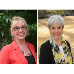 Lita Dirks (Left) and Dianna Fritzler (Right), of Lita Dirks and Co., set to share their expertise at multiple Education Sessions at the International Builders Show 2016.