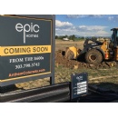 Award-Winning Colorado Homebuilder, Epic Homes, Breaks Ground on Brand New Home Collection in Hot Selling Anthem Community in Broomfield