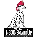 New 1-800-BOARDUP Franchise opens its doors