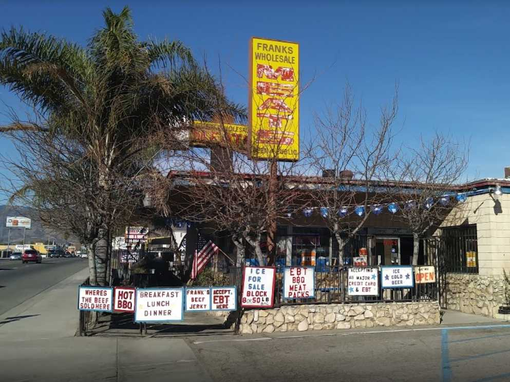 Established San Bernardino Business and Property is For Sale | WebWire