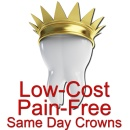 Promenade Dental Care Now Offers Temecula Affordable Same Day Crowns