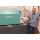 Independent Printing Turns Jobs Faster with Fujifilm�s J Press 720S