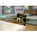 Two Acuity F Presses Provide Fast Turnarounds and Increased Capabilities at Signs By Tomorrow