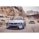 Irvine BMW is Happy to Confirm, BMW Continues to Honor Its Past with the Stunning 2002 Hommage Concept Car