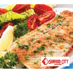 Seafood City Supermarket Caters to Today�s Global Palate and Budget Conscious Shopper