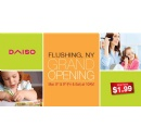 Daiso Japan to Open First East Coast Store in Flushing New York