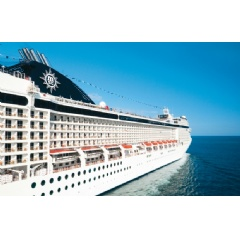 MSC Cruises - Cruisedealership Top Cruise Pick