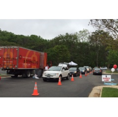 Shred Day at CommonWealth One Federal Credit Union