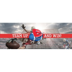 Team Up and Win with CommonWealth One FCU!