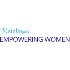 Rainbows Empowering Women empowers women to become emotionally and financially free, to have the confidence to live the life they deserve.
