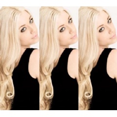 Located on the Gold Coast in Australia, Ooh La La Hair Extensions have become a leader hair extension industry since it was founded by hair extension technician, Lisa Forrest in 2002.