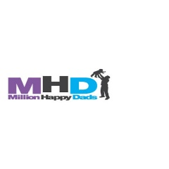 Million Happy Dads provides dads with access to a trusted 'dad' community, to help fathers learn and grow their skills as a parent, to take the first steps towards a more balanced, fulfilling and happier life for themselves and their family.