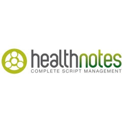 Healthnotes is the original SMS script reminder service, and is available nationwide in 1370 pharmacies across Australia with just over 1 million enrolled customers on reminders through the software.