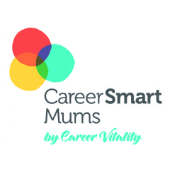 CareerSmart Mums by Career Vitality helps women find a career they love, and are passionate about as they re-enter the workforce.