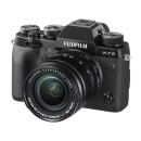 Fujifilm Unveils The New X-T2, The Ultimate Mirrorless Camera With New Autofocus System And 4k Video Shooting