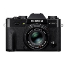 FUJIFILM X-T20 Ups Performance and Adds Touch Controls for Enthusiastic Photographers; New Compact FUJINON XF50mmF2 R WR  Perfect Travel Companion Lens