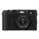 Fujifilm Announces Next Generation X100F From The Series That Started a Revolution